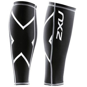 2XU Compression Calf Guard black/black